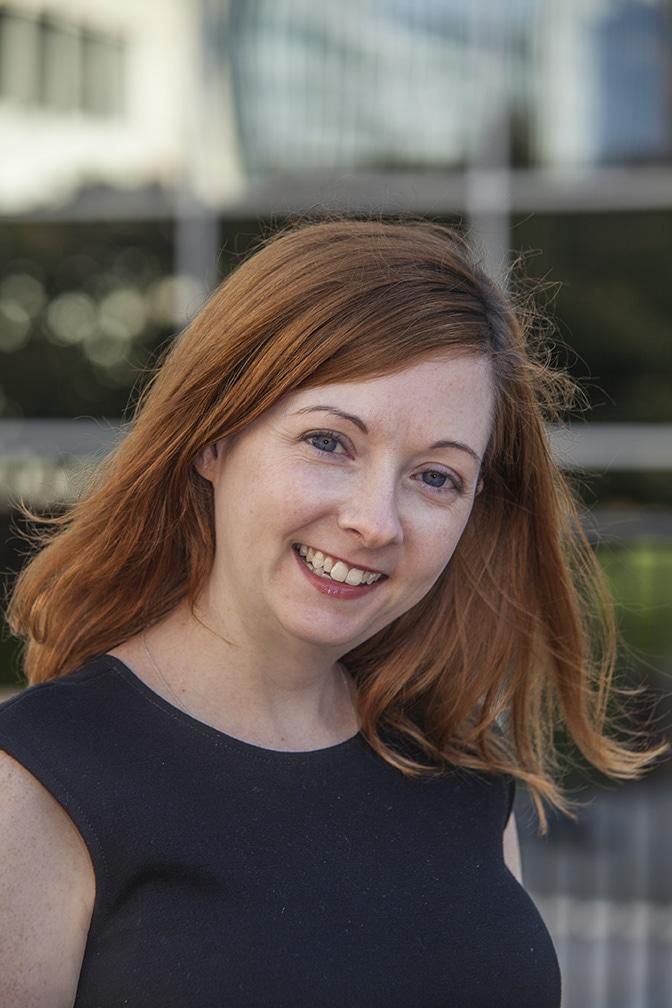 Jennifer McCallister