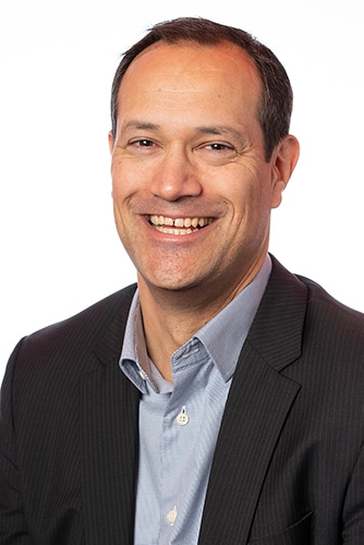 David Lipsetz - HAC CEO