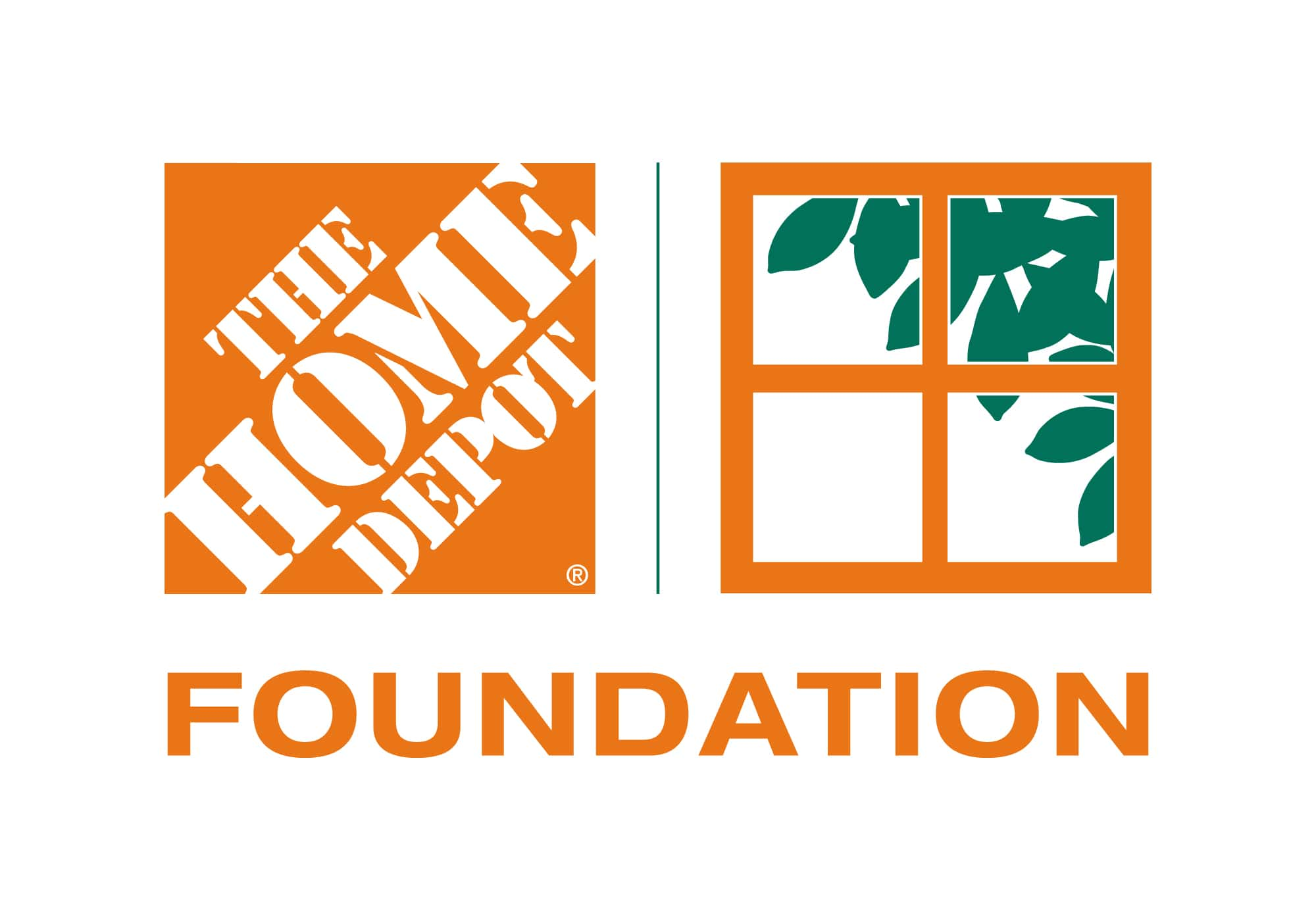 Sponsored by The Home Depot Foundation