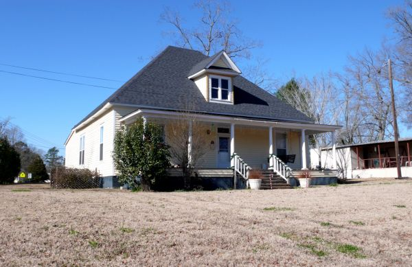 Mississippi County Home - Jimmy Smith - Creative Commons
