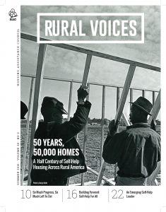 50 Years, 50,000 Homes