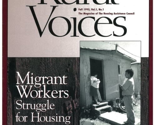 Migrant Workers Struggle for Housing - Vol. 1, Issue 1