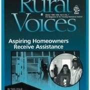 Rural Voices: Winter 1998-99