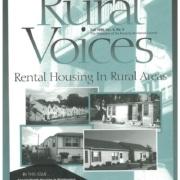 Rural Voices: Rental Housing in Rural Areas