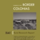 Housing in the Border Colonias Cover