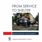 From Service to Shelter_Housing Veterans in Rural America_Page_01