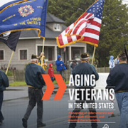 Aging Veterans in the United States Cover
