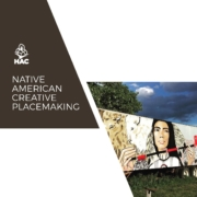 Native American Creative Placemaking