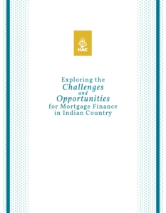 Native American Mortgages White Paper