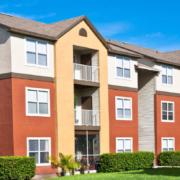 Apartments in rural America