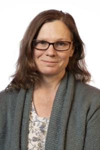 Kristin Blum