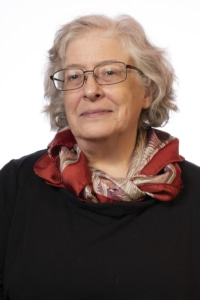 Leslie Strauss, Senior Policy Analyst