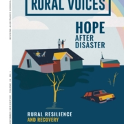 Rural Resilience and Recovery