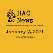 HAC News - 1/7/2021