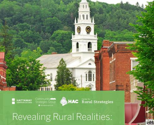 Rural Prosperity Report Cover