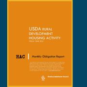 USDA Obligations FY 2021 Featured Image