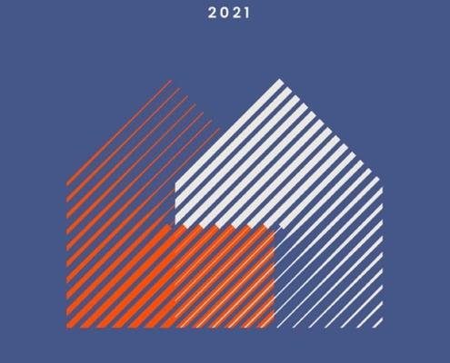 Harvard Joint Center for Housing Studies - 2021 Cover