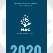 HAC 2020 Annual Report cover