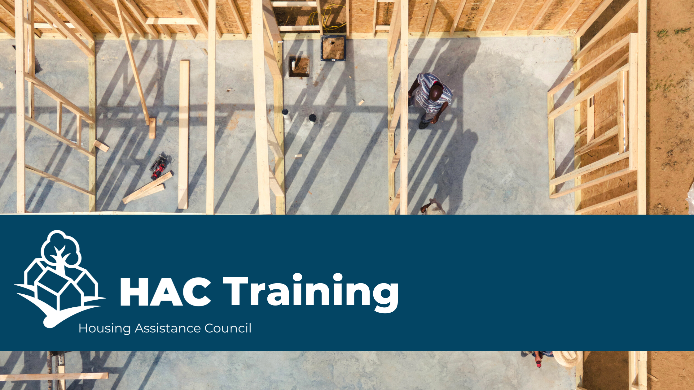 HAC Training - Construction Oriented